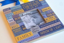 Cub Scouts / by Cheri Armstrong