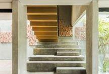 Interiors :: Stairs
