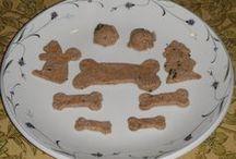 homemade dogfood