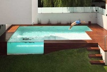 Outdoors :: Swimming Pool