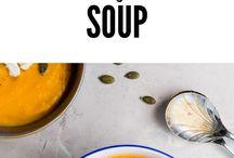 A Tummylicious Soup