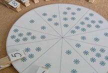 Matematicas / by La Casita del Árbol