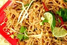 Recipes - Main Dish / by Cheri Armstrong