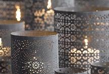 Home - Decor ideas / by Cheri Armstrong