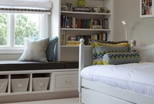 Home - Bedroom (Guest) / by Cheri Armstrong
