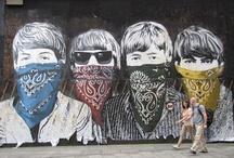 Beatles / by John Murray