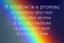 Life is a  Rainbow...