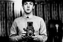cameras / by John Murray