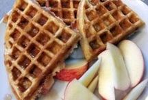 Breakfast / Breakfast is the most important meal of the day. These breakfast recipes make sure that your breakfast is not boring.