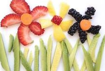 Food for Kids / Looking for food for kids that you know that they will love. Find recipes for kids that they will love.