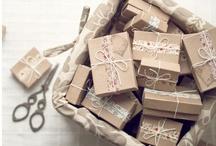 Packaging / by Tabitha Blue / Fresh Mommy Blog