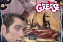 Grease / 1978 / by Chrissy Carr