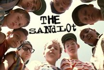 The Sandlot / 1993 / by Chrissy Carr