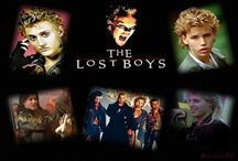 The Lost Boys / 1987 / by Chrissy Carr