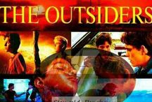 The Outsiders / 1983 / by Chrissy Carr