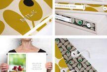 We love Orla Kiely / by MILK Books