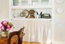 Kitchen / by Kathleen | Yankee Homestead