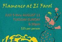 Love our Clients/ El Farol