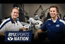 Our Shows / Shows you can listen to on BYU Radio! And information about our hosts.  / by BYU Radio
