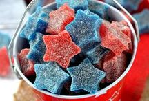 4th of July Ideas / Everything 4th of July! Lots of Patriotic Ideas! 4th of July Recipes, Crafts, Activities and Inspiration. Party ideas for July 4 celebrations.