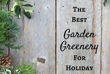 ✽ Holiday Crafts / Holiday crafts and projects - let's make it a #handmadeholiday