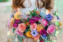 Kaleidoscopic Wedding