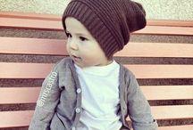 Kids fashion / by Josefa Galindo