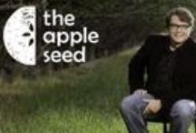 Tell Me a Story / The Apple Seed Show / by BYUradio