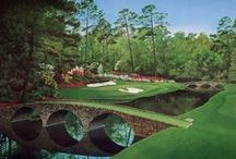 The Masters / A board dedicated to that little golf game played each year up the road in Augusta. We've got history, stats, nostalgia, recipes, party ideas & more!