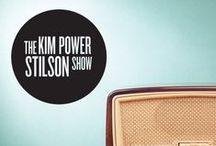 Rad Humans / Cool people doing cool things in the world featured on the Kim Power Stilson Show. / by BYUradio