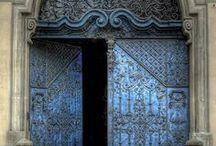 Doorway Inspiration