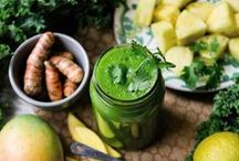 Eats | Blended Love / A place for all things smoothie. Your blender, and your body, will love this collection of smoothie recipes, breakfast treats, snack, smoothie bowls, green smoothies and more! / by Tabitha Blue / Fresh Mommy Blog