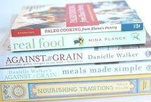 Cookbooks | Gluten-Free & Real Food