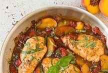 Main Dish | Gluten-Free & Real Food / gluten-free main dish, real food main dish, gluten-free dinner recipes, real food dinner recipes, Paleo dinner recipes
