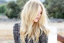 Hair / by Leila