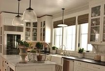 Kitchens / Beautiful Kitchens!