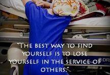 a nurses life / by Gabrielle Gonzales