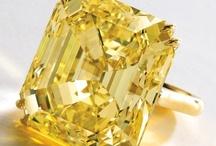 Fancy Color diamond auctions / Most important auctions of fancy color diamonds