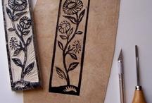 Paper Crafts / by Emily Bradley