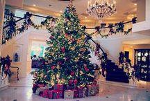 Call me Christmas Crazy / by Jessica