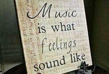 My Kinda Music / by Jody Vargas