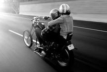 Cars and Motorcycles / by Erick Cortez