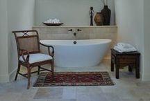 Master Bed/Bath / by Annie Hedgpeth