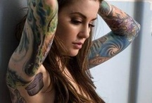 Girls,Tattoo