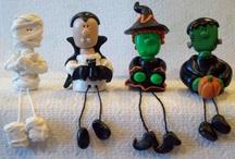 Halloween / by Rachel Bailey