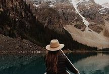 Travel for my Soul / Traveling enhances the Soul / by <- Angela ->