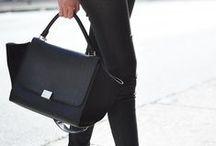 Bolsos, mochilas y carteras de mano