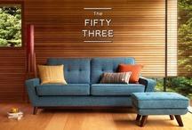 My G Plan Vintage sofa style
