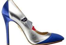 Phenomenal Shoes / by Crisa Gloria Eduardo