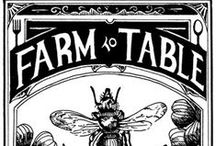 Farm to Table ~ Dude Ranch / One day I hope to own a Farm to Table or a Dude Ranch  / by <- Angela ->